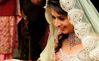 Divyanka Tripathi Wedding images