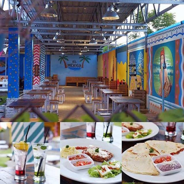 Kafe Malang Baru Buka 2017