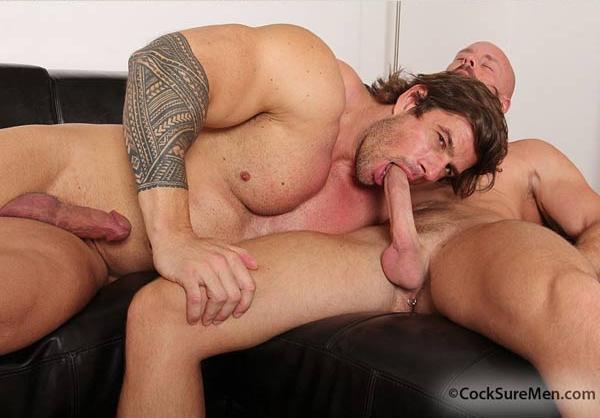 Sexo Gay Muscles Mature