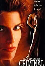 Criminal Passion 1994 Watch Online