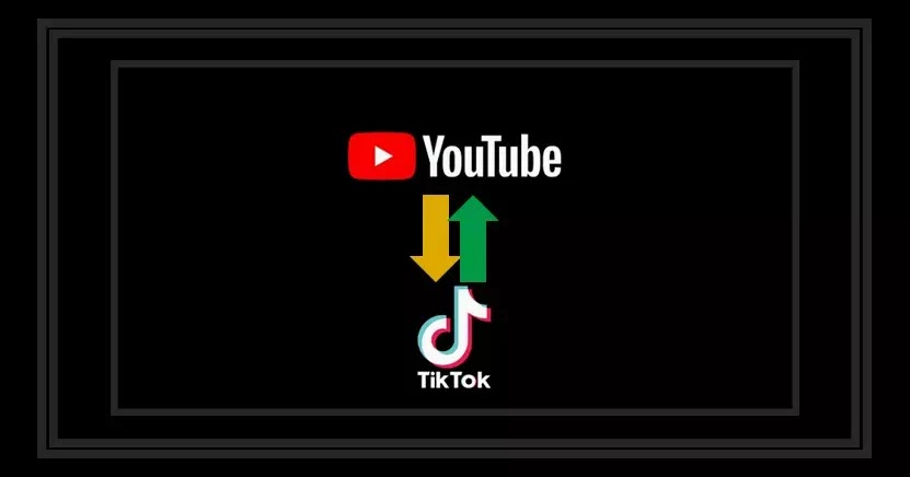 Cara Menautkan Video Youtube Ke Postingan Tiktok Brankaspedia Blog Ulasan Teknologi