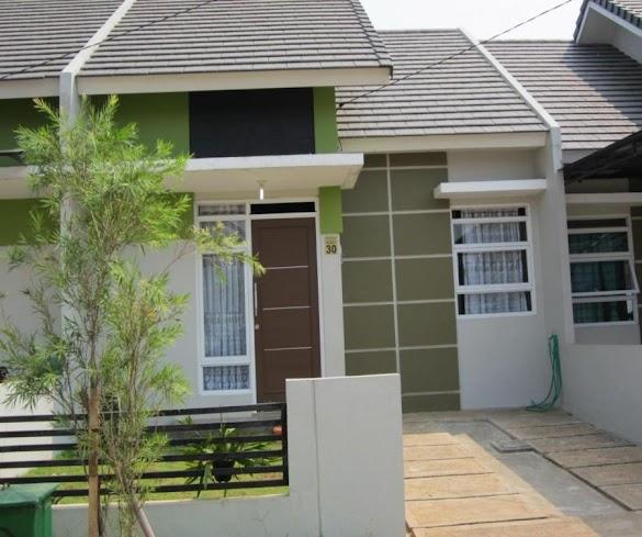 Menghitung Biaya Membangun Rumah Minimalis Tipe-27, dengan Biaya Minimalis