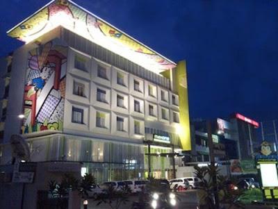5 Pilihan Hotel di Palembang Murah dan Nyaman