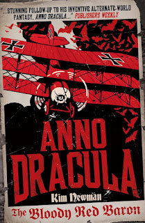 Anno Dracula: Bloody Red Baron by Kim Newman