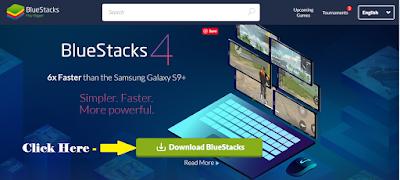 PUBG mac using bluestacks