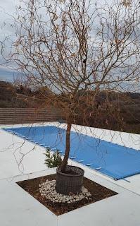 Izrada zimskih prekrivača za bazene