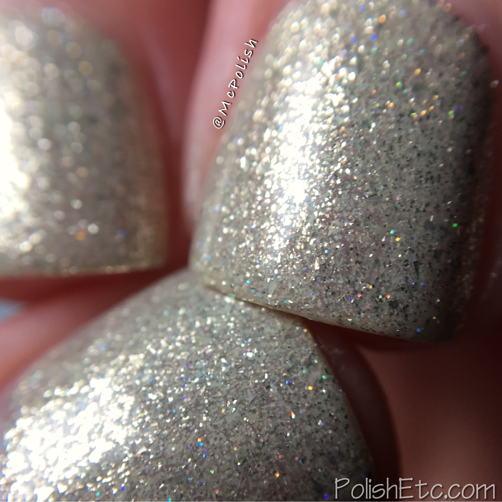 KBShimmer - Office Space Collection - McPolish - Supplies Party