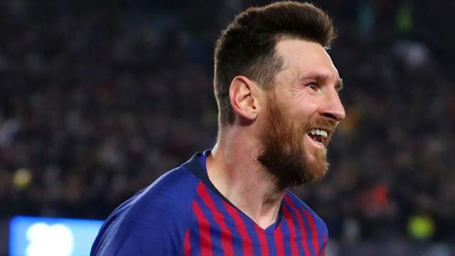 FC Barcelona Lionel Messi Vs Liverpool FC