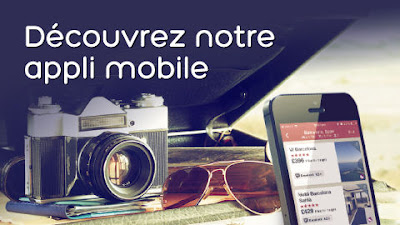 Mobile Week sur Hotels.com et bénéficiez de 10% de réduction