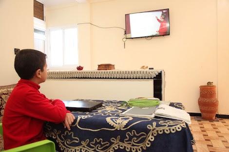 """taroudantpress   باحث تربوي يقترح اعتماد """"التعليم المنزلي"""" خيارًا ثالثًا في المغرب  تارودانت بريس"""