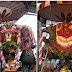 திருச்செந்தூா் மாசித் திருவிழா: முத்துக்கிடா, அன்ன வாகனத்தில் சுவாமி, அம்மன் வீதி உலா