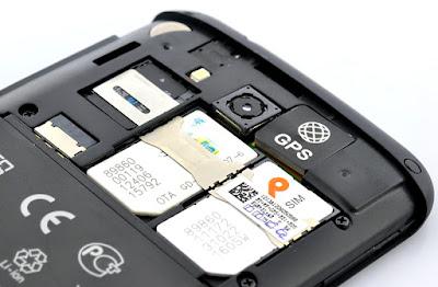 Tarjetas Dual –SIM