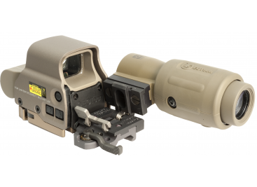 Exclusive New Opmod Eotech Sights And Magnifiers Are Now