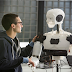 Robots As Friends