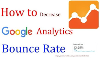 How to Reduce Your Blog and Website Bounce Rate