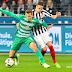 Empate eletrizante mantém série invicta do Werder e aumenta jejum do Frankfurt