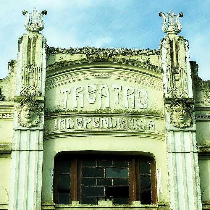 Theatro Independência, Santa Vitória do Palmar