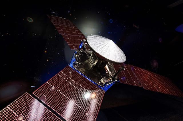 Juno Uzay Aracı