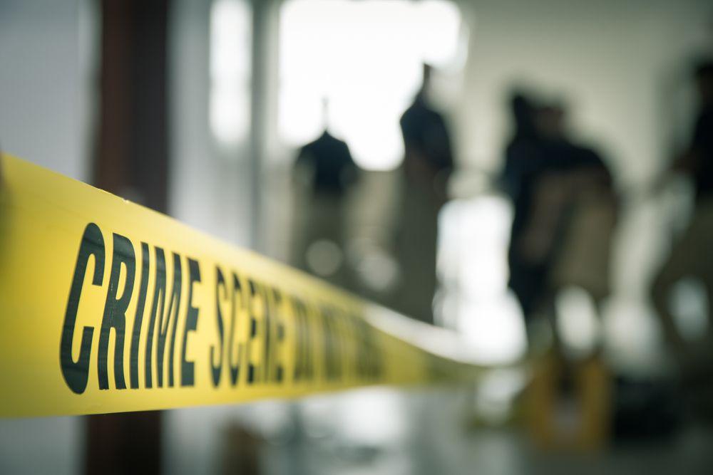 Operasi Transaksi Narkoba Seorang Pemakai Ditangkap Pihak Kepolisian SPBU Lubukbasung