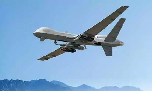 30 MQ-9 Reaper Armed UAV
