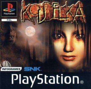 Baixar Koudelka (1999) PS1