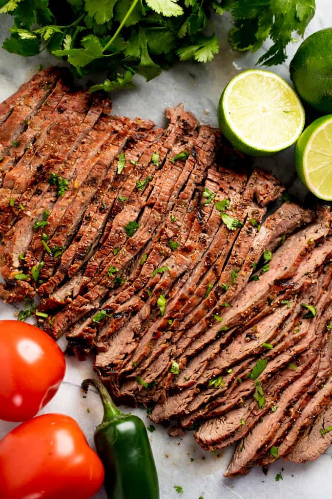 How cook MEXICO STEAK