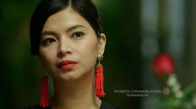 Angel Locsin Wearing An Extraordinarily Tassel Earrings Is Now A Trend! See More To Know Who Else Was Inspired By Her Own Taste Of Fashion!