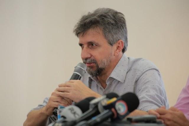 Vice-prefeito de Foz do Iguaçu é diagnosticado com a Covid-19