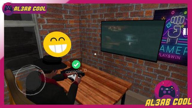 تحميل لعبة محاكي مقهى الألعاب 2020 Internet Cafe Simulator من الميديا فاير