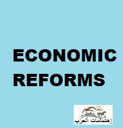 لماذا لا يشعر المواطن البسيط بنتائج الإصلاحات الإقتصادية؟