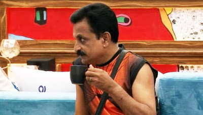Dr Rajith Kumar in Bigg Boss