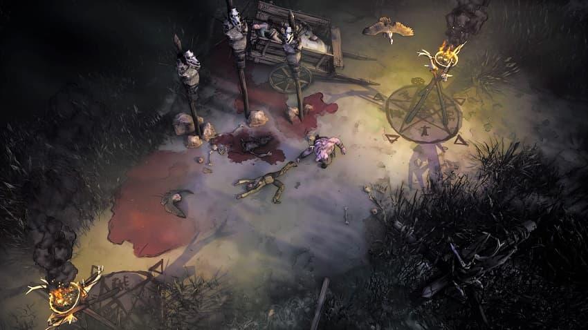 На PC Gaming Show 2020 показали трейлер хоррора Weird West от автора Prey и Dishonored