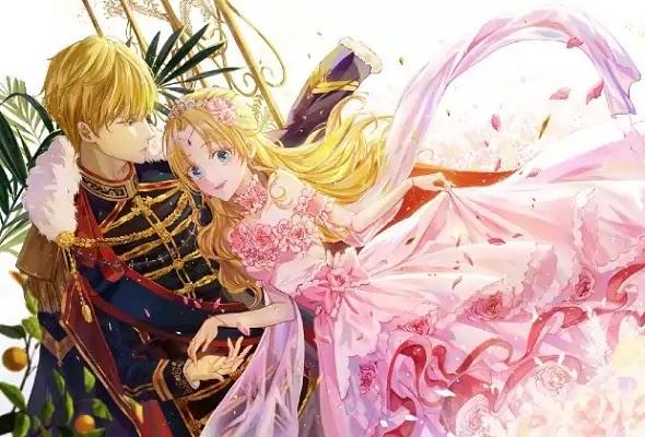 who-made-me-princess-manga-characters