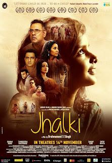 Jhalki 2019 Download 1080p WEBRip