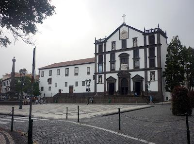 Igreja de São João Evangelista by Igor L.