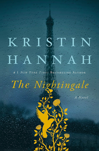 Kristin Hannah The Nightingale