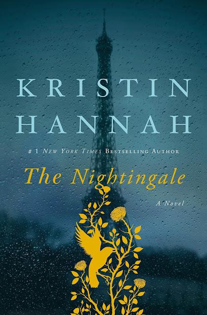 Kristin Hannah The Nightingale