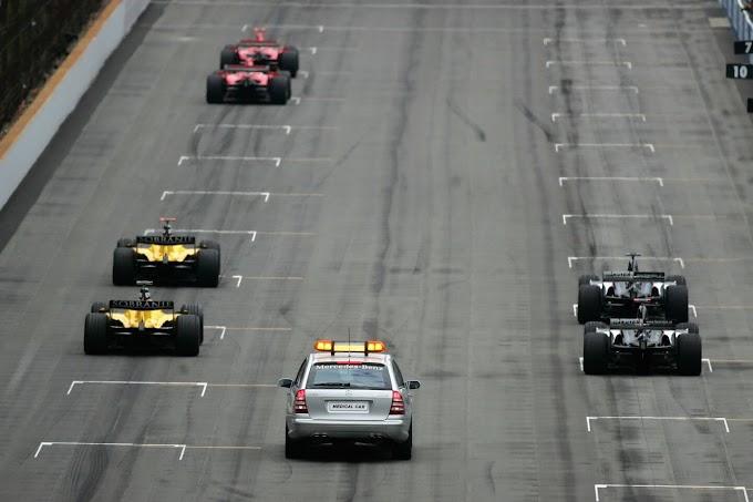 F1 odrzuca pomysł opóźnienia zmian technicznych do 2023 roku