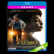 Los mejores enemigos (2019) HD BDREMUX 1080p Latino