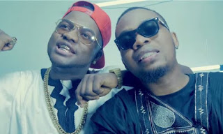 "Skales reveals that Olamide gave him the money to shoot ""ShakeBody"" video"