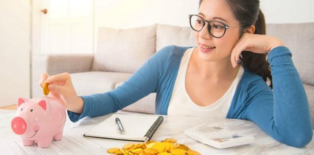 Cara Menabung Ala Ibu Rumah Tangga dan Tips Agar Bisa Menabung Setiap Hari di Rumah