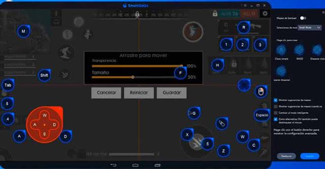 descargar smartgaga para pc de bajos recursos
