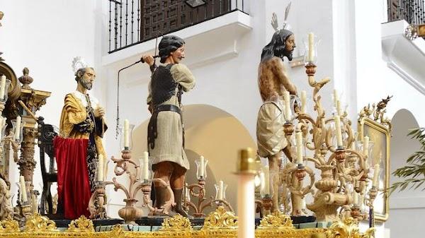 La Agenda con Horarios y Actos de las Hermandades de la Semana Santa de Cádiz 2021