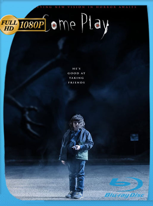 Come Play (2020) HD 1080p Latino [Google Drive] Tomyly