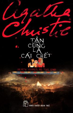 Truyện audio trinh thám: Tận Cùng Là Cái Chết - Agatha Christie (Full)
