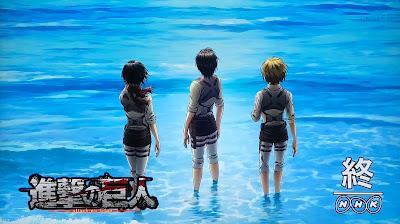 Shingeki no Kyojin 3 Episode 1 – 22 Subtitle Indonesia [Batch]