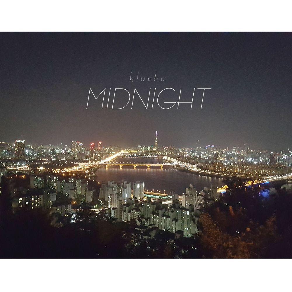 Klophe – Midnight – EP