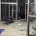 Homens armados invadem cidade na Bahia e explodem agência bancária