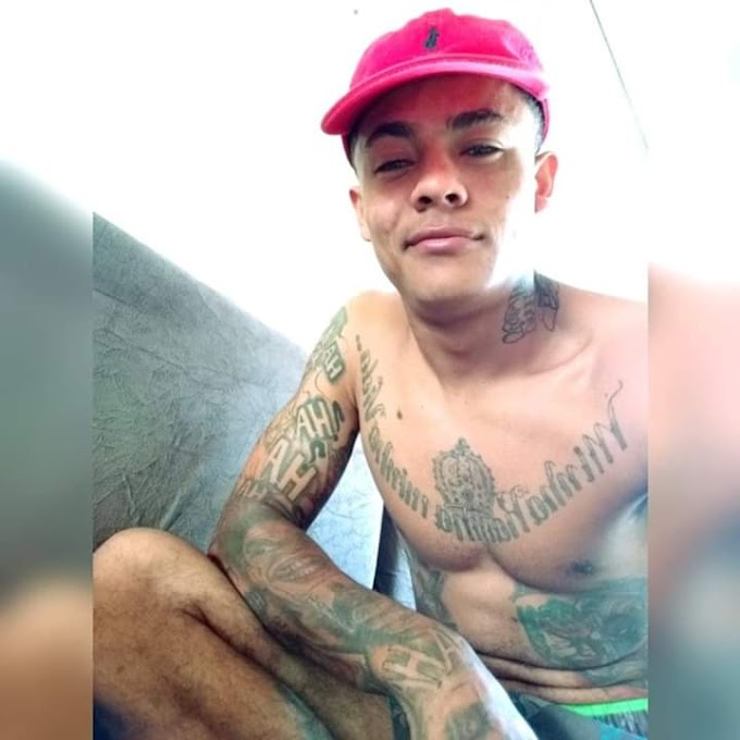 Morre homem de 28 anos baleado em Rubiácea