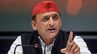 bjp-political-business-akhilesh-yadav